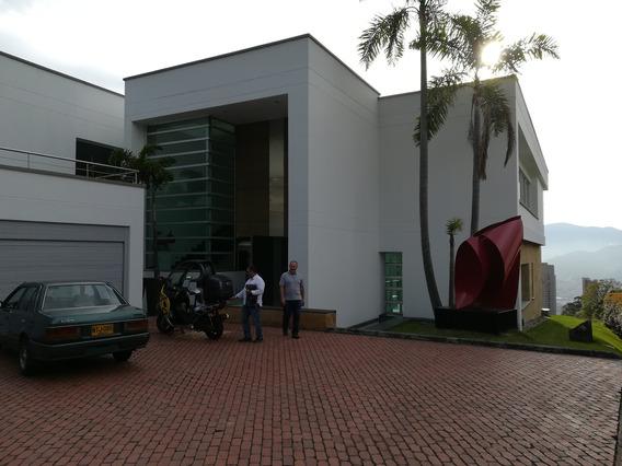 Casa Jardin Campestre El Tesoro