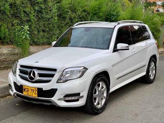 Mercedes-benz Clase Glk Glk300 4matic