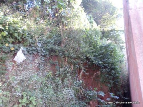 Imagem 1 de 3 de Terreno Para Venda, 600.0 M2, Jardim São Vicente - Cotia - 14548