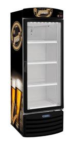 Cervejeira Expositor Vertical Metalfrio 434 Litros Vn44rl