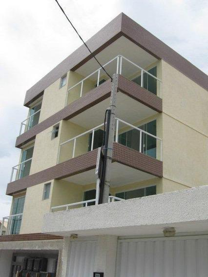 Apartamento Para Venda, 2 Dormitórios, Costazul - Rio Das Ostras - 299