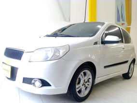 Chevrolet Aveo Emotion 1.6 Mod 2011 Full Equipo!!