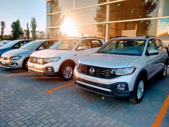 Volkswagen T-cross Trendline 2020 Cm.