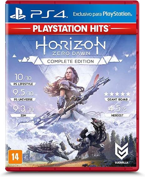 Horizon Zero Dawn: Complete Edition (playstation Hits)