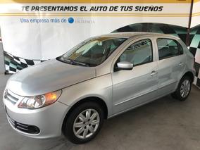 Volkswagen Gol 1.6 Trendline 2012 A/ac Mt Hatchback