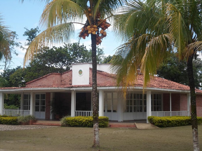 Finca Ideal Para Hotel O Colegio Campestre