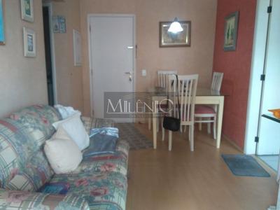 Apartamento - Vila Santo Estefano - Ref: 16388 - V-ap12393