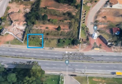 Imagem 1 de 4 de Terreno/lote Residencial Residencial Para Venda, Hípica, Porto Alegre - Te0376. - Te0376-inc