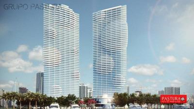 Exclusivo Departamento 3 Ambientes Gran Paraíso Miami