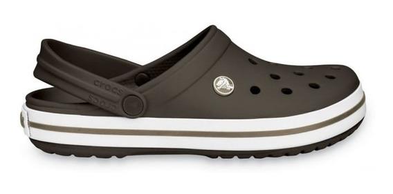 Crocs Crocband Adultos Unisex Originales Magazine Sports