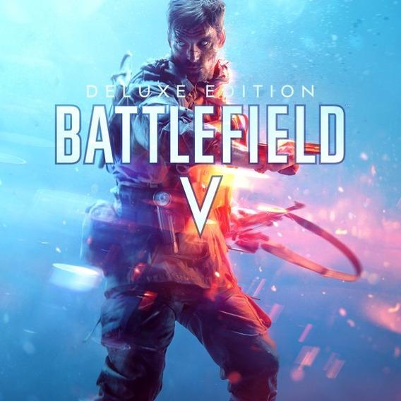 Battlefield 5 Pc Digital