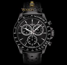 Relógio Tissot V8 T106417 Lançamento Original Completo