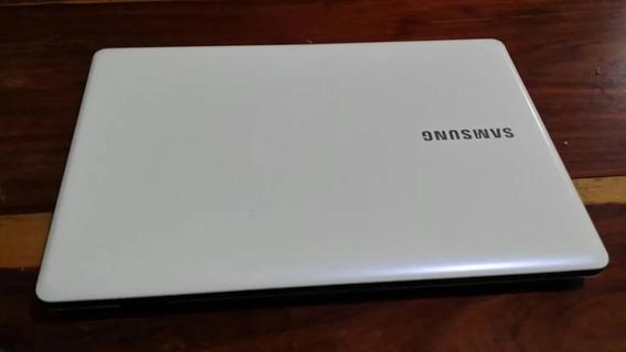 Notebook Samsung Ativ Book - Mod 370e4k-kw2br