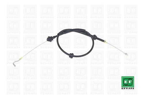 Imagen 1 de 1 de Cable Acelerador Vw Volkswagen Gol Saveiro 1.6 1.8 2.0