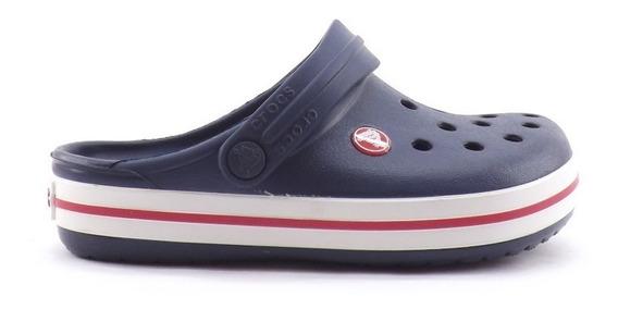 Zueco Crocband Crocs Original Banda Unisex Liquidacion