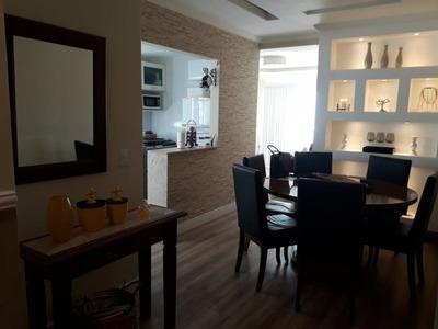 Apartamento Em Nova São Pedro, São Pedro Da Aldeia/rj De 97m² 3 Quartos À Venda Por R$ 340.000,00 - Ap217711