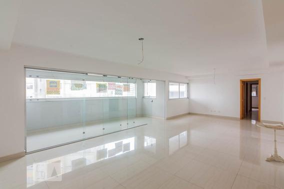 Apartamento Para Aluguel - Sion, 4 Quartos, 155 - 892905299