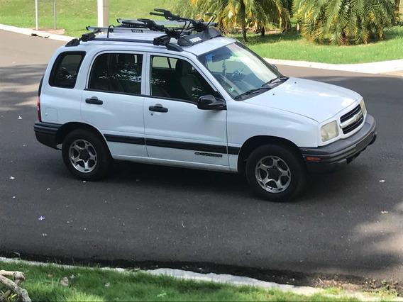 Chevrolet Tracker Americano Eléctrico