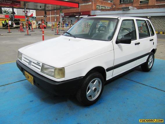 Fiat Uno 1300cc Mt