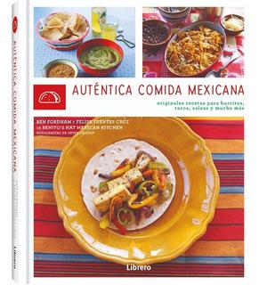 Auténtica Comida Mexicana