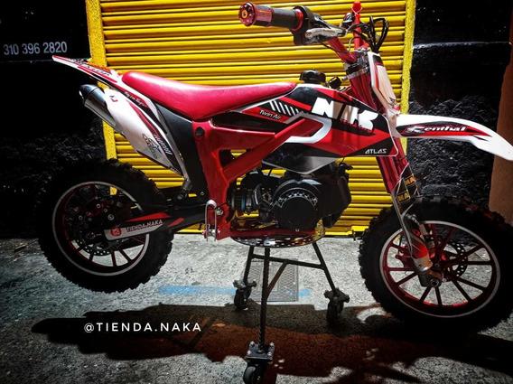 Naka Racing 2020