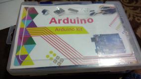 Arduino Kit Completo