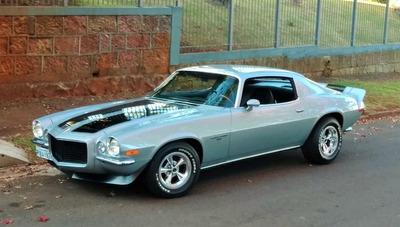 Camaro Rs 1971
