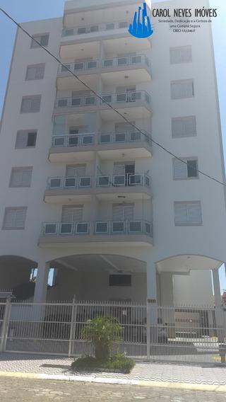 3307- Apartamento 2 Dormitórios 100 Metros Praia