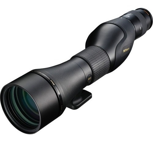 Nikon Monarch 20-60x82 Ed Spotting Scope