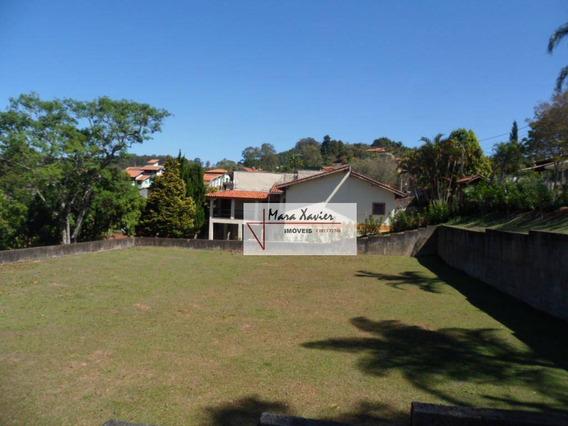 Terreno Venda, Condomínio Chácaras Do Lago, Vinhedo - Te0905. - Te0905