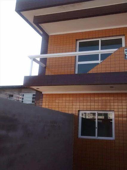 Casa Com 3 Dorms, Planalto Bela Vista, São Vicente - R$ 260 Mil, Cod: 6 - V6