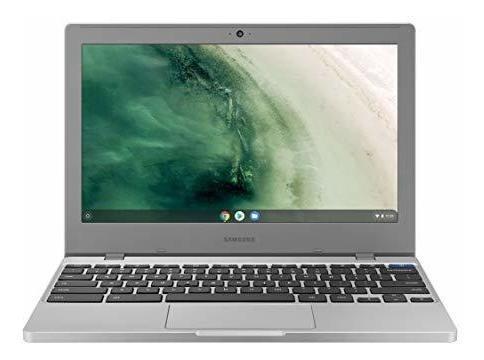 Imagen 1 de 6 de Samsung Xe310xbak02us Chromebook 4 Chrome Os 116\ 'hd En