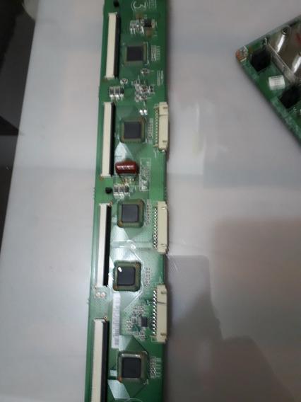 Placa Buffer Samsung Pl42c450b1