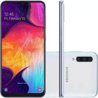 Smartphone Samsung Galaxy A50 6.4 , Octa-core, 64gb, 25mp, B