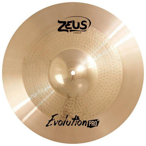 Prato Zeus Evolution Pro Crash 16 Zepc16 B10