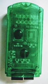 Dreamcast - Vmu Verde Funcionando