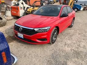 Volkswagen Jetta 2.5 Sportline Tiptronic At 2019