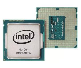 Processador Intel Core I7 4790k 4.4ghz Socket 1150 4º Geraç