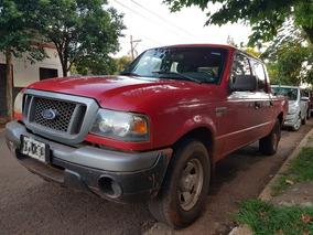 Ford Ranger 4x2 Xls 2.8
