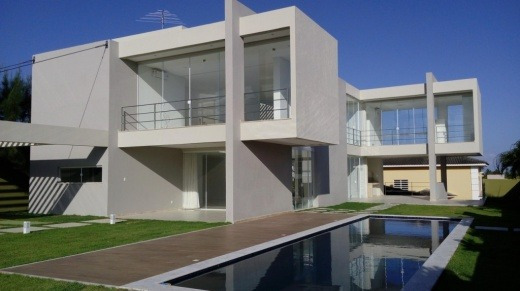 Aluguel Casa Camaçari Brasil - Bf64l-a