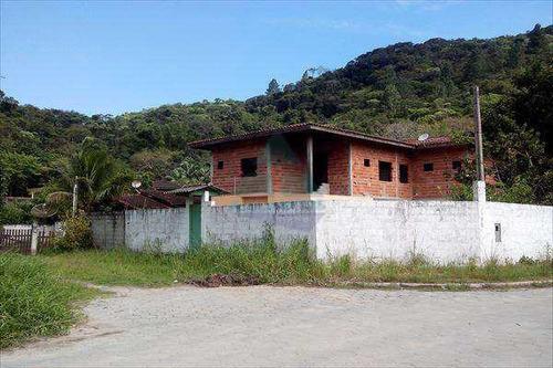 Imagem 1 de 17 de Casa, Saco Da Ribeira, Ubatuba - R$ 900 Mil, Cod: 768 - V768
