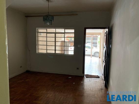 Casa Assobradada - Vila Leopoldina - Sp - 564703
