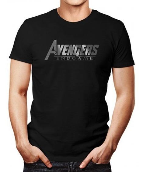 Playera Avengers Endgame