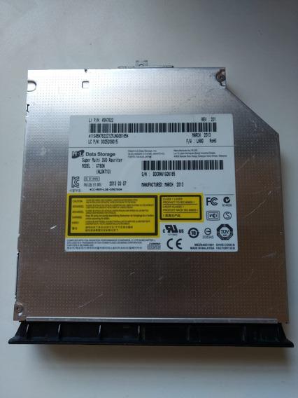 Gravador De Dvd Notebook Lenovo G475