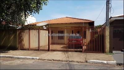 Casa Com 03 Quartos, Sendo 01 Suíte E Ótima Localização No Bairro Boa - 10707