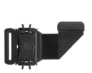 Braçadeira De Pulso Para Smartphone Atrio 4-6 Pol. - Es181