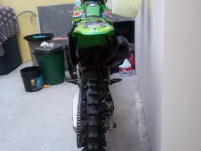 Kawasaki 250 Kx Del 2013 ..como Nueva