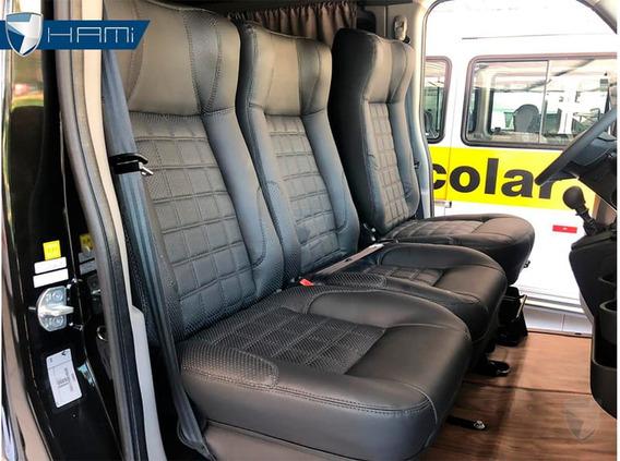 Renault Master Executiva A Pronta Entrega