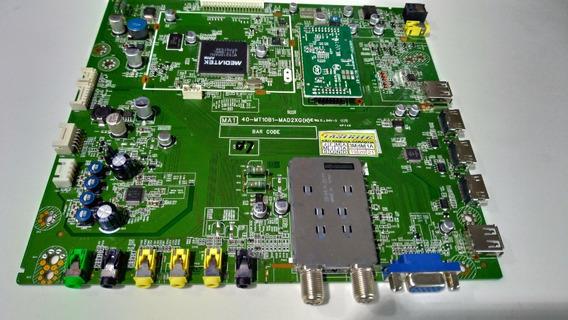 Placa Principal Toshiba 40al800 40-mt10b1-mad2xg(h Novas