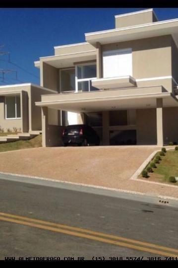 Casa Em Condomínio Para Venda Em Campinas, Condominio Montblanc, 4 Dormitórios, 4 Suítes, 7 Banheiros, 6 Vagas - 838